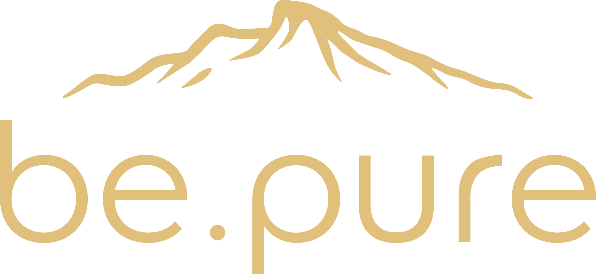 be.pure